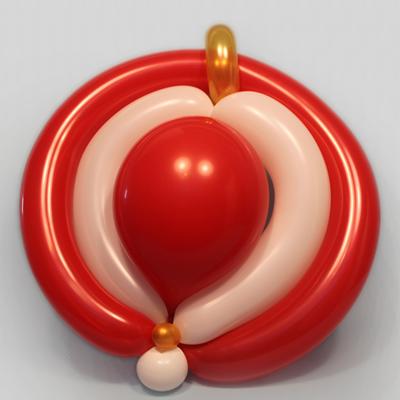 Balloon Sheild